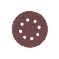 "5"" Hook and Loop Sanding Discs"