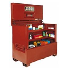 Jobsite Storage & Safety Cabinets