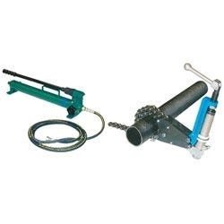 Pipe Cutting Equipment & Reamers