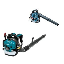 Blowers & Backpack Blowers