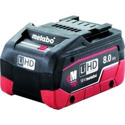 Metabo 18V & 36V Batteries & Chargers