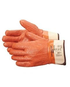 Ansell Winter Monkey Grip Gloves - Rough L/XL 23-173-10