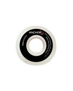 Anchor 1/2 X520 Thread Seal Tape 1/2X520PTFE