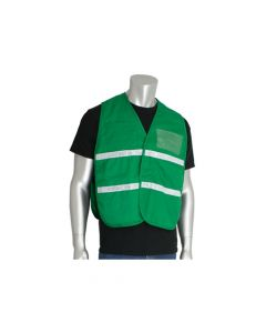 PIP Safety Non-ANSI Incident Command Vest 300-1505 2XL/3XL PIP300-1505