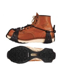 Ergodyne 6325 Trex Spikeless Michelin Tread Traction Boot Slip-On - Medium ERG16923