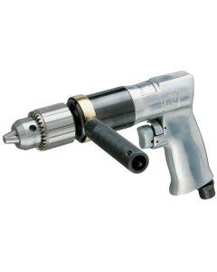 "Ingersoll Rand 1/2"" Heavy Duty Air Drill 7803A"