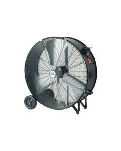 Airmaster LC36DD Quiet Series Mancooler 36 Direct Drive Drum Fan 60469