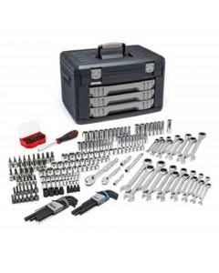 Gearwrench 232 Piece Mechanics Tool Set with Storage Box 80944