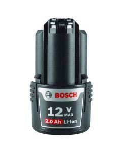 Bosch 12V Max Lithium-Ion (2.0 Ah) Battery BAT414