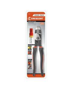 Crescent 2PC. eSHOK GUARD & Plier Electrician Set CTPESAP