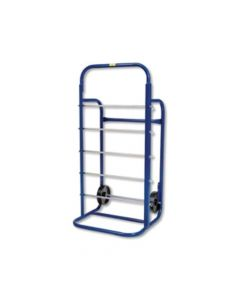 Current Wire Reels Dolly Cart 501