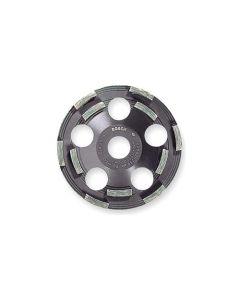 Bosch Diamond Cup Wheel 5 Concrete Surface Grinding DC500
