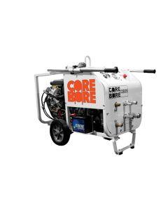 Diamond Products Core Bore 35HP Briggs CB35BV-XL 17 GPM Hydraulic Pump 5/8 Hose 4220028