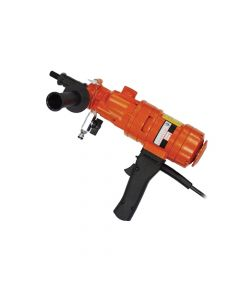 Diamond Products Core Bore 6 WEKA DK12 Hand Held Wet Core Drill 4244017