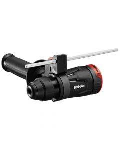Bosch SDS-plus Rotary Hammer Attachment with Side Handle GFA18-H