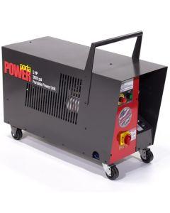 Edwards Porta Power 1 Phase 230 Volt HAT001