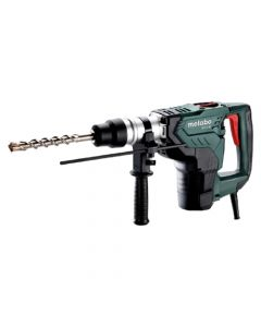 Metabo KH 5-40 1-9/16 SDS-Max Combination Rotary Hammer Drill - 9.5 AMP - 8.5 J - 600763620