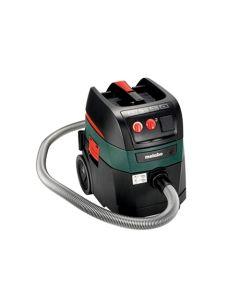 Metabo ASR 35 ACP 3.6 PSI HEPA 157 CFM Vacuum Cleaner 602057800