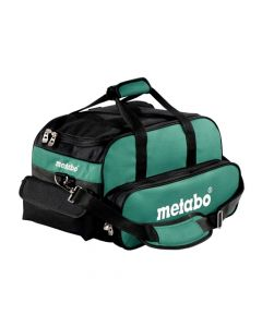 Metabo Tool Bag 18 Medium Duffel Bag 3 Pocket 600D Weather Resistant 657006000