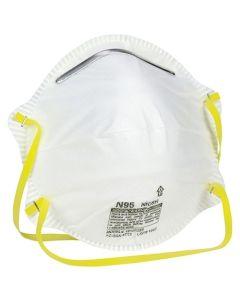 PIP N95 Disposable Harmful Dust Respirator (20 Pack) 10102481