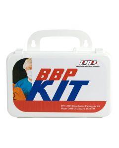 PIP Bloodborne Pathogen / Bio-Hazard Safety Kit 299-13215