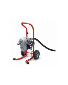 RIDGID K-1500A Sectional Drain Cleaning Machine *NO CABLE* 23692