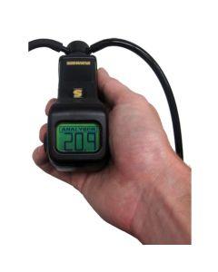 Sumner Argo-Naught Oxygen Analyzer for Welding 779281
