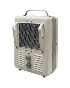 TPI 110V Fan Forced Milkhouse Style Heater 188 TASA