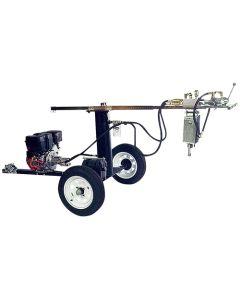 Wheeler-Rex Valvemaster Portable Valve Exerciser 098001